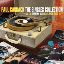Paul Carrack - The Singles Collection 2000-2017 (CD)