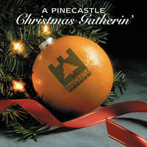 Pinecastle Christmas Gatheri (CD)