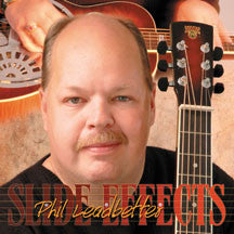 Phil Leadbetter - Slide Effects (CD)