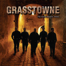 Grasstowne - Road Headin' Home, The (CD)