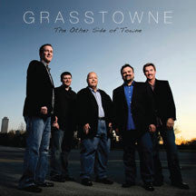 Grasstowne - Other Side Of Towne, The (CD)