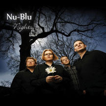 Nu-blu - Nights (CD)