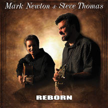 Newton, Mark/thomas, Steve - Reborn (CD)