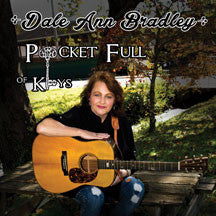 Dale Ann Bradley - Pocket Full Of Keys (CD)