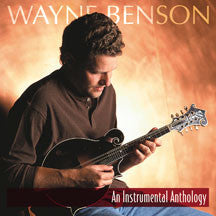 Wayne Benson - Instrumental Anthology (CD)