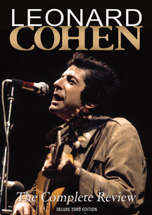 Leonard Cohen - The Complete Review (DVD)