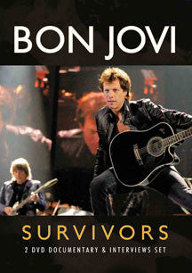 Bon Jovi - Survivors (DVD)