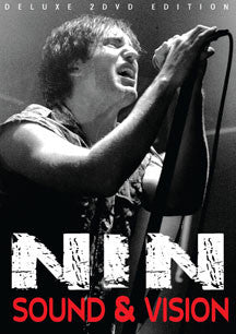 Nine Inch Nails - Sound & Vision (DVD)