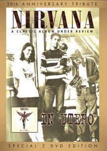 Nirvana - In Utero Under Review (Special Edition) (DVD)