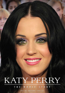Katy Perry - The Whole Story (DVD)