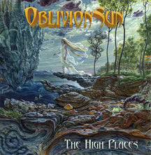 Oblivion Sun - The High Places (VINYL ALBUM)