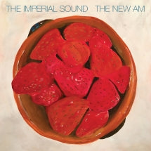 Imperial Sound - The New Am (CD)