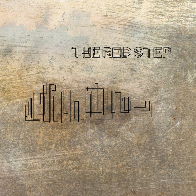 Red Step - The Red Step (LP)
