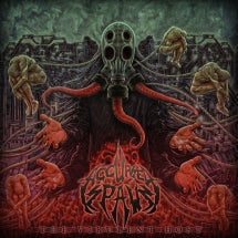 Accursed Spawn - The Virulent Host (CD)