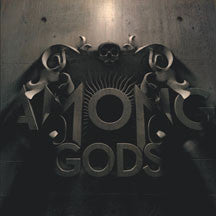 Among Gods - Among Gods (CD)