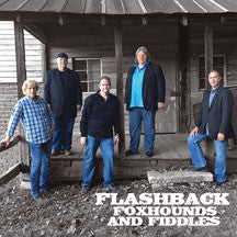 Flashback - Foxhounds And Fiddles (CD)