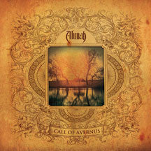 Alunah - Call Of Avernus (CD)