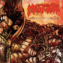 Mesrine - Source Of Hatred (CD)