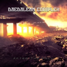 Daedalean Complex - After The Fall (CD)
