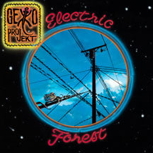 Gekko Projekt - Electric Forest (CD)