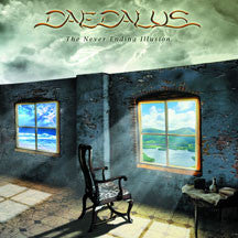 Daedalus - The Never Ending Illusion (CD)