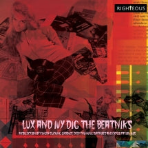 Lux And Ivy's Dig The Beatniks (CD)