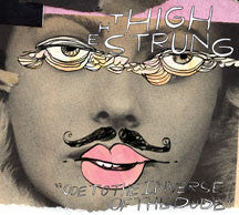 High Strung - Ode To The Inverse Of The Dude (VINYL ALBUM)