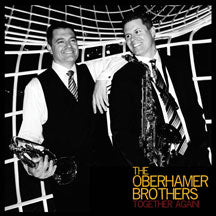 Oberhamer Brothers - Together Again! (CD)