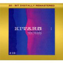 Kitaro - 1976-86-best Of Ten Years (CD)