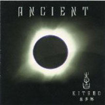 Kitaro - Ancient (CD)