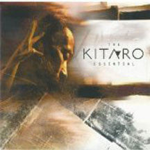 Kitaro - Essential Kitaro (CD)