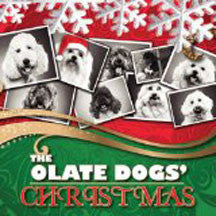 Olate Dogs - Olate Dogs Christmas (CD)