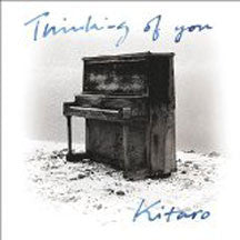 Kitaro - Thinking Of You (CD)