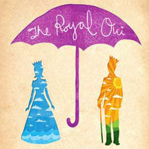 Royal Oui - The Royal Oui (CD)