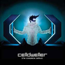 Celldweller - The Complete Cellout Vol. 01 (CD)