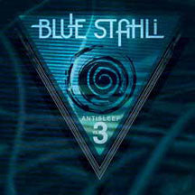 Blue Stahli - Antisleep Vol. 03 (CD)