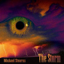 Michael Stearns - The Storm (CD)