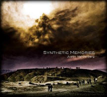 Justin Vanderberg - Synthetic Memories (CD)