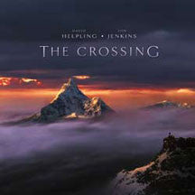 David Helpling & Jon Jenkins - The Crossing (CD)