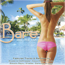 Bare: The Ultra Day Club 1 (CD)