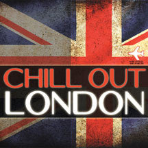 Chill Out London (CD)