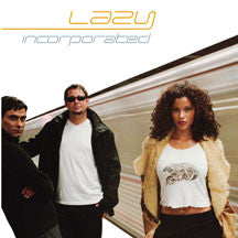 Lazy - Lazy - Incorporated (CD)