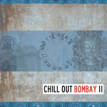 Chill Out Bombay 2 (CD)