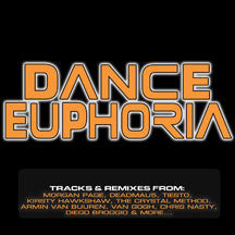 Dance Euphoria (CD)