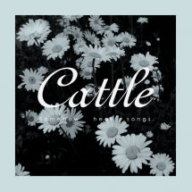 Cattle - Somehow Hear Songs (CD)