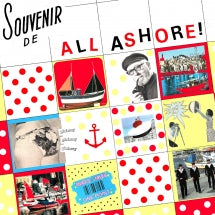 All Ashore! - Stayin' Afloat (CD)