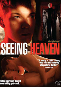 Seeing Heaven (DVD)