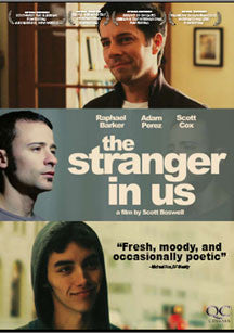 Stranger In Us, The (DVD)