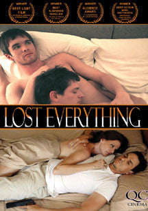 Lost Everything (DVD)