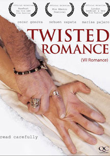 Twisted Romance (DVD)